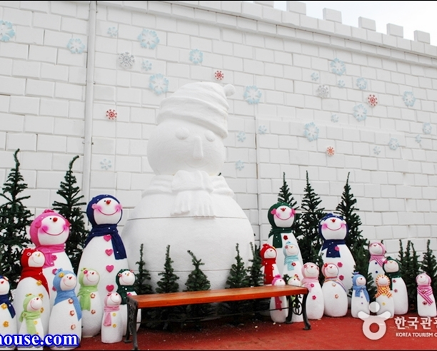 Hwacheon Sancheoneo Ice Festival (10)