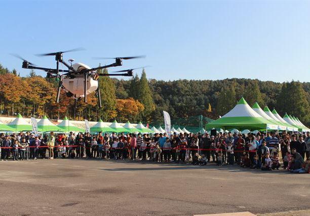 Yongin Drone Festival (6)