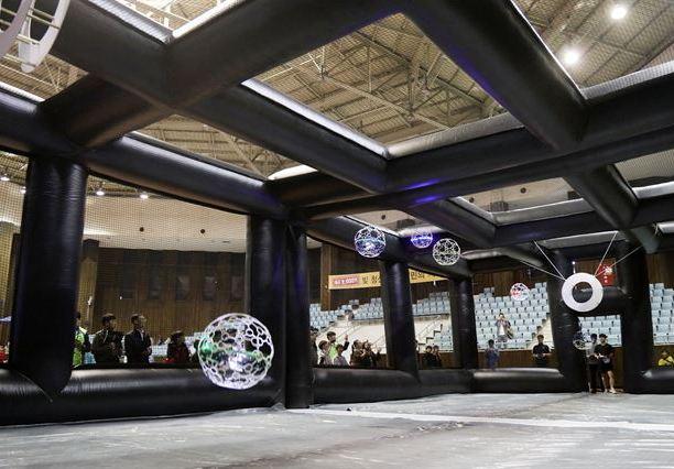 Yongin Drone Festival (7)