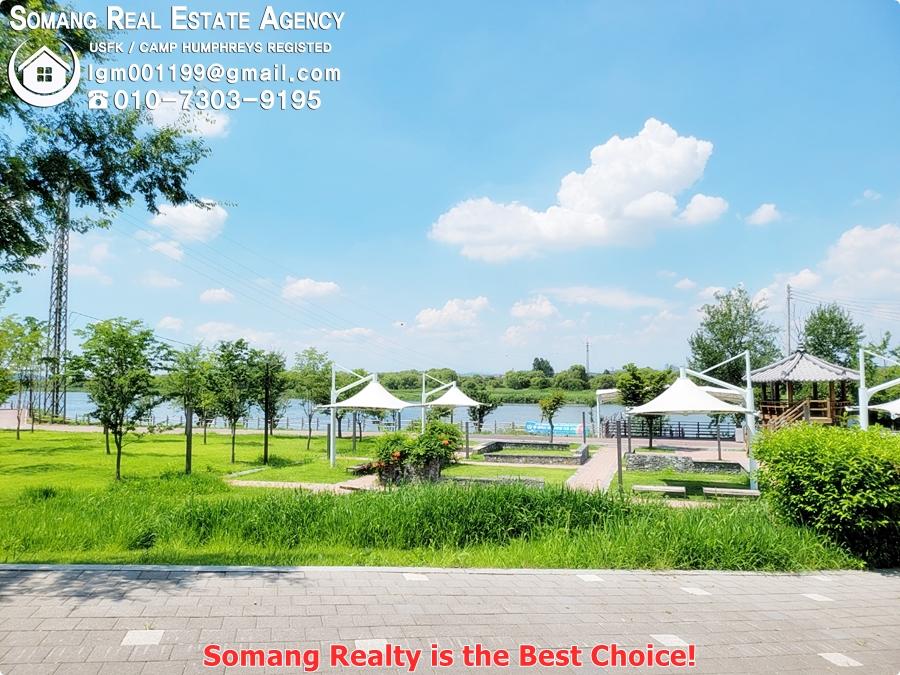 Naeri Park - 내리문화공원 (39)
