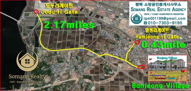 bonjung village location(1)