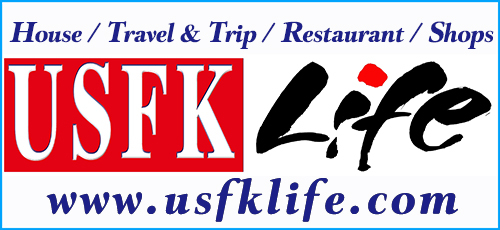 USFKLIFE USFK LIFE – Information about Life in South Korea